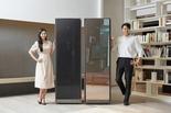삼성전자, 대용량 '에어드레서' 출시