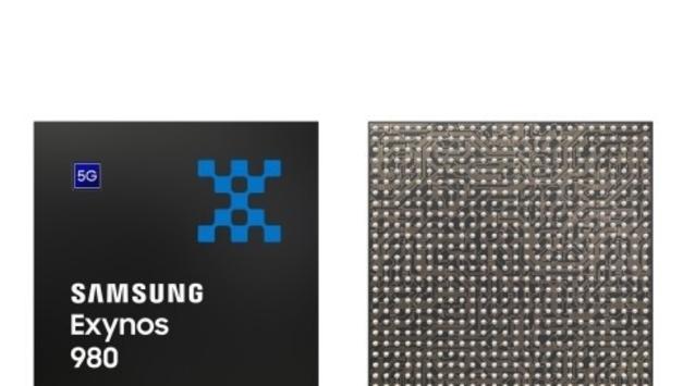 삼성전자, 5G 모바일 프로세서 '엑시노스 980' 공개