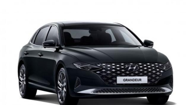현대자동차, '더 뉴 그랜저' 출시
