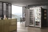 밀레, 프리미엄 프리스탠딩 '클릭 투 오픈' 냉장·냉동고 출시