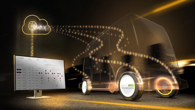 콘티넨탈, 전기 로보택시용 타이어 콘셉트로 '타이어 테크놀로지 어워드' 수상