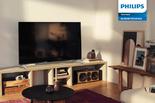 필립스, 생생한 콘텐츠 구현하는 4K UHD LED TV 'PUN7625' 출시