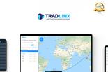 트레드링스, 2021년 아시아 태평양 지역 최고 화물 관리 솔루션 기업 선정