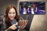 SK텔레콤 '점프 VR' 아바타, 스마트폰에서도 만난다