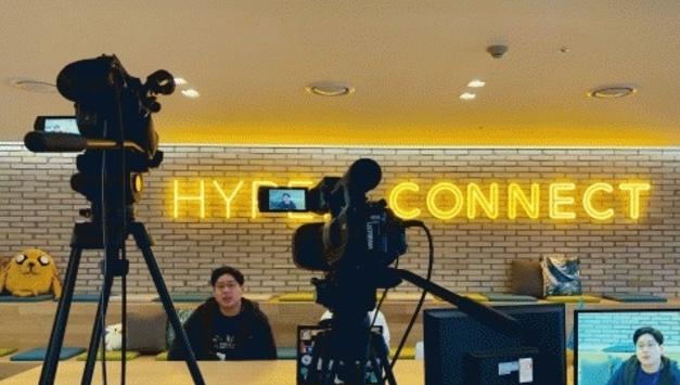 하이퍼커넥트, 채용 과정 '언택트'로… 설명회부터 최종면접까지